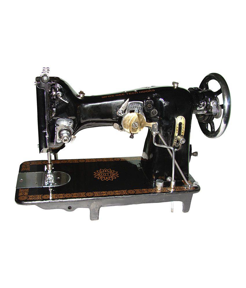 Tailoring Machine Price in Chennai